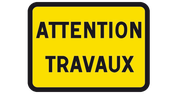 Attention travaux en cours !!